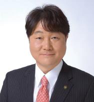 令和2年12月 稲城市長 髙橋 勝浩